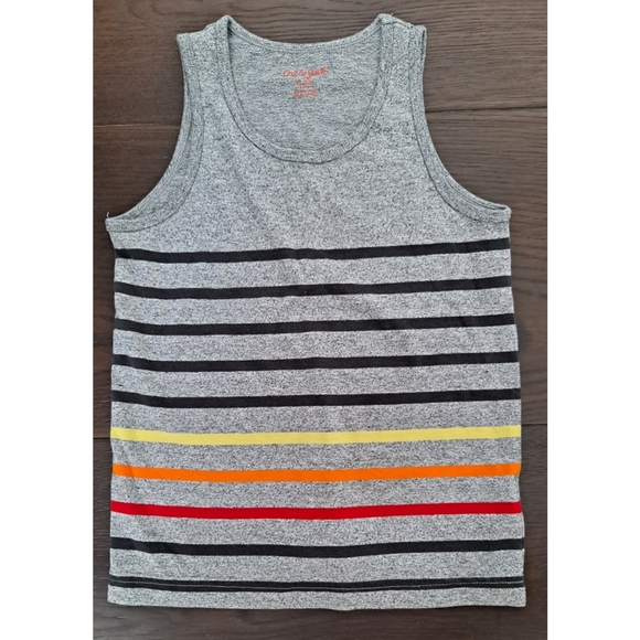 CAT & JACK Boys sleeveless shirt 4/5